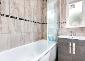 Thumbnail 3 bed flat to rent in Ilminster Gardens, London SW111Pj