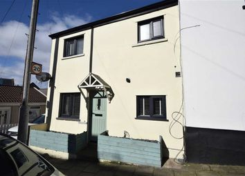 Thumbnail 2 bed semi-detached house for sale in Waters Lane, Westbury On Trym, Bristol