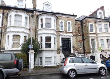 Thumbnail 1 bedroom flat to rent in North Road, Surbiton