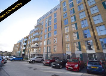 Thumbnail 2 bed flat for sale in Farlow House 115 Loughborough Park, Brixton