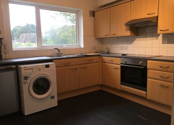 Thumbnail 3 bed flat to rent in Edward Court, 317 Hagley Road, Birmingham