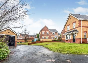 Thumbnail 3 bed detached house for sale in Fireclay Drive, St. Georges, Telford, Shropshire