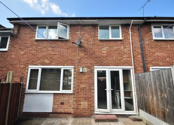 Thumbnail 2 bed terraced house to rent in Clickett Side, Basildon