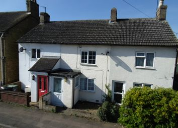 Thumbnail 2 bed cottage for sale in St. Neots Road, Sandy