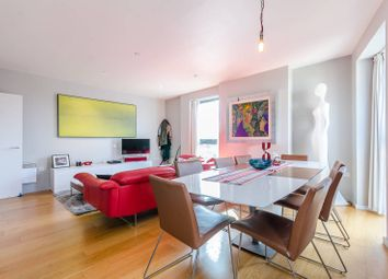 Thumbnail 2 bed flat for sale in Keppel Row, London Bridge