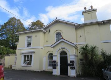 2 bed flat to rent in Lower Warberry Road, Torquay TQ1
