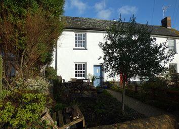 Thumbnail 2 bed cottage to rent in Mirey Lane, Woodbury, Exeter