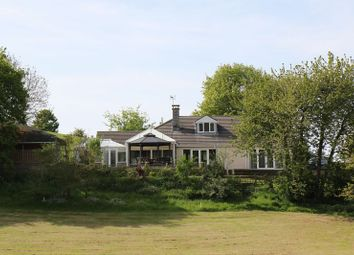 Thumbnail 5 bedroom detached house for sale in Walton Down, Walton-In-Gordano, Clevedon