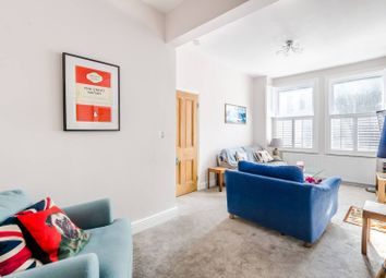 Thumbnail 4 bed property to rent in Beryl Road, Hammersmith, London