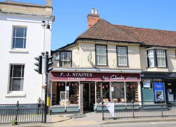 Thumbnail Office for sale in High Street, Dunmow