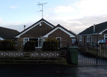 Thumbnail 2 bed detached bungalow to rent in Priestley Drive, Pudsey, Leeds