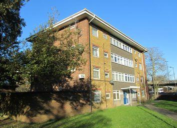 Thumbnail 1 bedroom flat to rent in Old Redbridge Road, Southampton