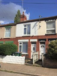 2 bed terraced house to rent in Collingwood Rd, Earlsdon, Coventry CV5