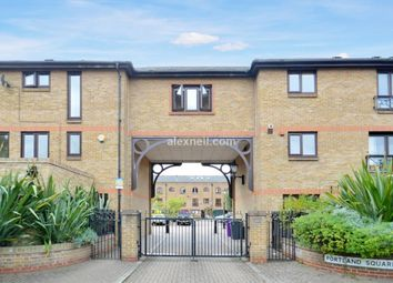 Thumbnail 3 bed town house for sale in Portland Square, London