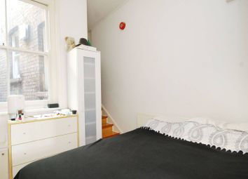 Thumbnail 1 bedroom flat for sale in Mare Street, Hackney, London