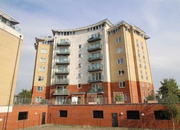 Thumbnail 1 bed flat for sale in Centrums Court, 2 Pooleys Yard, Ipswich