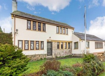 Thumbnail 5 bed detached house for sale in Back Road, Dollar, Clackmannanshire