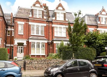 Thumbnail 2 bed flat for sale in Whitehall Park, Archway, London N19,