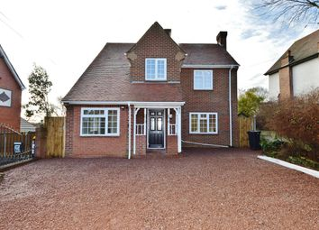 Thumbnail 3 bed detached house for sale in Gorge Road, Sedgley, Dudley