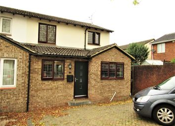 Thumbnail 4 bedroom semi-detached house to rent in Latimer Drive, Calcot, Reading