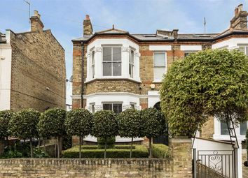Thumbnail 5 bed semi-detached house to rent in St. Marys Grove, London