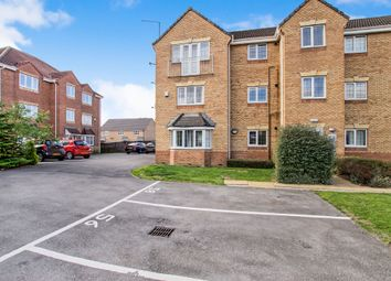 Thumbnail 2 bed flat for sale in Mill View Road, Beverley