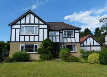 Thumbnail 4 bed detached house for sale in Hoveton, Norwich, Norfolk