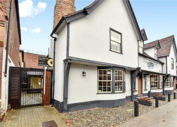 Thumbnail 1 bed flat for sale in Blighs Apartments, 135 High Street, Sevenoaks, Kent