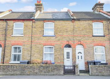 Thumbnail 2 bed terraced house for sale in Mill Road, Deal, Kent