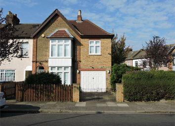 Putney Road, Enfield, Greater London EN3. 3 bed end terrace house