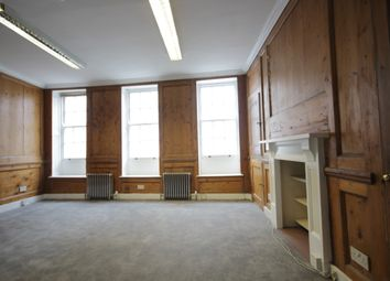 Thumbnail Office to let in Frith Street, Soho, London W1