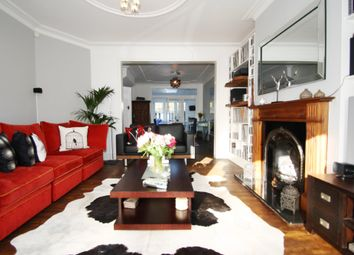 Thumbnail 4 bed terraced house to rent in Herbert Gardens, London