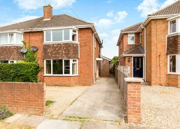 Thumbnail 3 bed semi-detached house to rent in Everest Road, Cheltenham