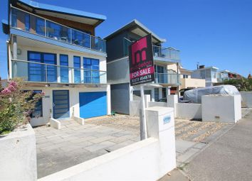 5 bed detached house for sale in West Beach, Shoreham-By-Sea BN43