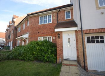 Thumbnail 2 bedroom flat for sale in Waterside Close, Central Thamesmead, London