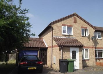 Thumbnail 3 bed property to rent in Thyme Close, Thetford
