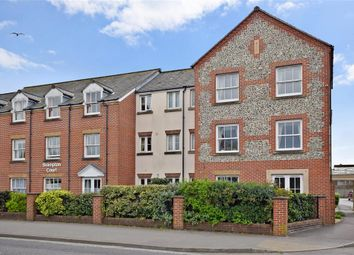 Thumbnail 1 bed property for sale in Stockbridge Road, Chichester, West Sussex
