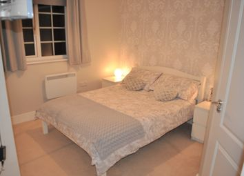 Thumbnail 2 bed flat for sale in Ferguson Way, Kesgrave