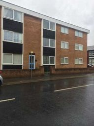 Thumbnail 2 bed flat for sale in Clarence Court, Rawcliffe Street, Blackpool