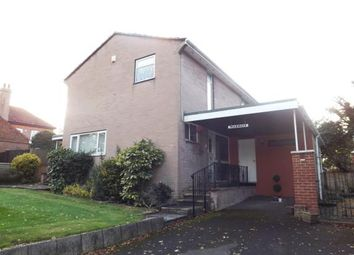 Thumbnail 3 bed detached house for sale in Catisfield, Fareham, Hampshire