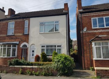 Thumbnail 3 bed semi-detached house for sale in 26 Balfour Street, Gainsborough, Lincolnshire