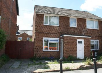 Thumbnail 2 bedroom maisonette to rent in Eastern Avenue, Reading, Berkshire