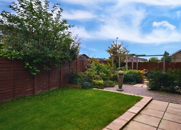 4 bed detached house for sale in Hazel Grove, Stamford PE9