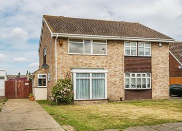 3 bed semi-detached house for sale in Hoylake Gardens, Mitcham CR4