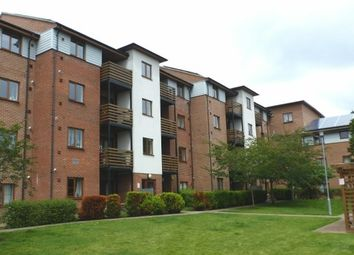 Thumbnail 2 bed flat for sale in John North Close, High Wycombe