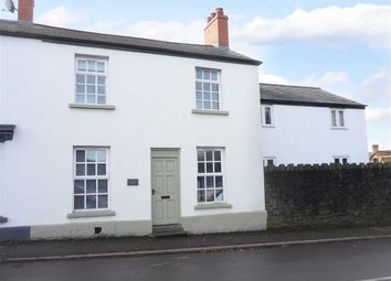 Thumbnail 3 bed semi-detached house for sale in High Street, Raglan, Monmouthshire