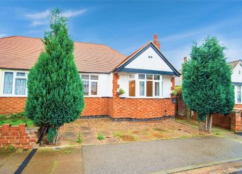 2 bed semi-detached bungalow for sale in Lyncroft Way, Northampton NN2
