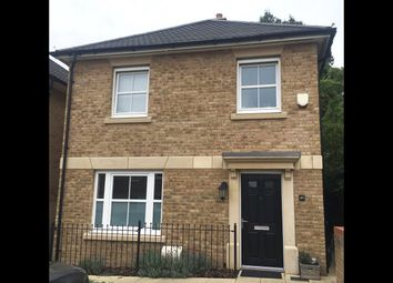 Thumbnail 3 bed detached house for sale in Rainbow Road, Erith, Kent