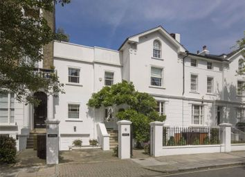 Thumbnail 4 bedroom property for sale in Abbey Gardens, St John's Wood