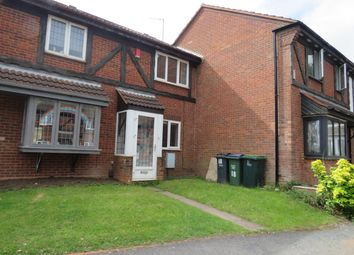 Thumbnail 2 bed property to rent in Harebell Close, Walsall